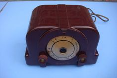 Beautiful and rare Astatic radio - Catawiki