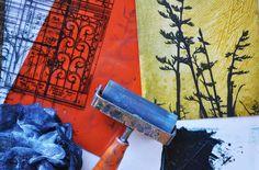 Solar Printmaking Workshop Art Base, Printmaking, Solar, Trust, Workshop, Atelier, Work Shop Garage, Printing, Prints