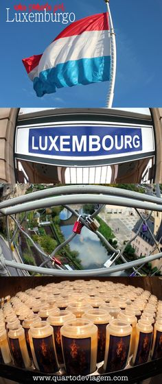 Um fim de semana por Luxemburgo, uma cidade tão incrível quanto fotogênica! #quartodeviagem #luxemburgo #casamatas