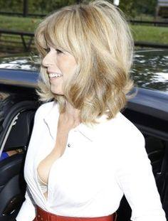 Kate's Boobs ( British Celebrities, Beautiful Celebrities, Curvy Celebrities, British Actresses, Beautiful Old Woman, Gorgeous Women, Sexy Older Women, Sexy Women, Kate Galloway