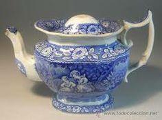 teteras porcelana inglesa