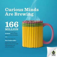 Choosing Fair Trade coffee matters more than you think