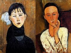 Image result for Amedeo Modigliani