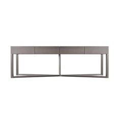 https://deringhall.com/dublin-console  96W 16D 31H Category Furniture, Tables, Console Tables Material Glass, Wood