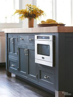 this trend favors universal design principles and keeps small appliances accessible new microwave models including microwave drawers load from the top