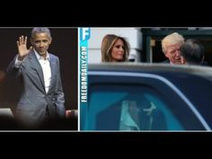 OBAMA POPS UP IN GERMANY FOR G20 ACTING LIKE THE PRESIDENT! - YouTube