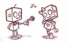 Resultado de imagen para dibujos de parejas
