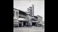 Cine plaza