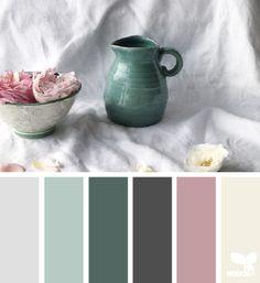 still life hues