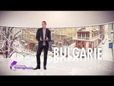 Émission du Samedi 12 Janvier 2013.    #13 - Destination la Bulgarie où la chanson est l'un des meilleurs moyens d'apprendre le français dans les écoles ou les Festivals.