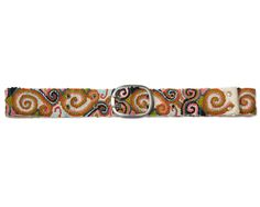 As you can probably tell I really like a cute belt. This one reminds me of Gustav Klimt so all around yay for it.