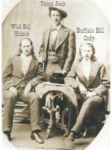 wild bill hickok genealogy - Yahoo Image Search Results