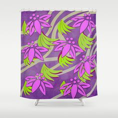 lila,green,purple,lines,floral,flora,flower,design,pattern,spring,modern,graphical,season