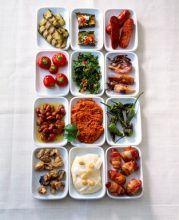 Tapasvielfalt für Ihre Party - Kochkurs in München