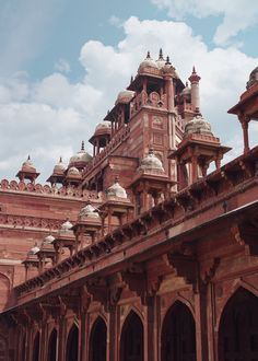 The India Journal: 2 Weeks Itinerary to Rajasthan and Agra - Nicoline's Journal
