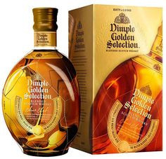 Whisky Dimple Golden Selection por sólo 24,68 € en nuestra tienda En Copa de Balón:    https://www.encopadebalon.com/es/whiskies/163-whisky-dimple-golden-selection    Whisky Dimple Golden Selection, es un whisky blended de Escocia producido en Edimburgo.