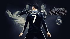 Ronaldo 2015 Wallpaper Black Image - http://footywallpapershd.com/ronaldo-2015-wallpaper-black-image/