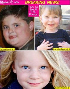 Sandy Hook Shooting Victims  Let us never forget these beautiful children.