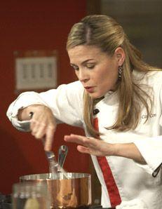 Chef Spotlight Dinner: Cat Cora