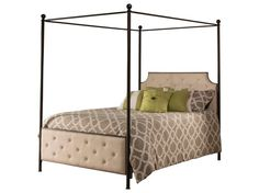 30 Stunning Modern Canopy Bed Ideas For Your Bedroom Grey Traditional Stained Meetal Fabric Jameson Canopy Bed Set King Rails Not Included Geeomatric Bedding Pillow