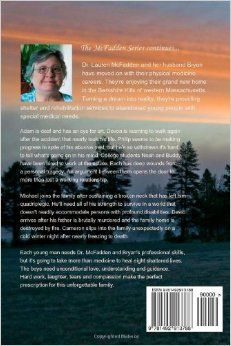 Confirmed Diagnosis (The McFadden Series) (Volume 2): Mary L. King: 9781492913788: Amazon.com: Books