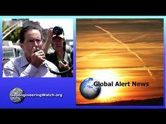 Geoengineering Watch Global Alert News, January 30, 2016 ( geoengineerin...