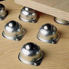 "Buy Work Roller, Ball Bearing, 5/8"", (1) at Woodcraft.com"