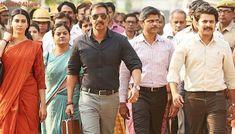 Raid: Five reasons to watch Ajay Devgn and Saurabh Shukla starrer