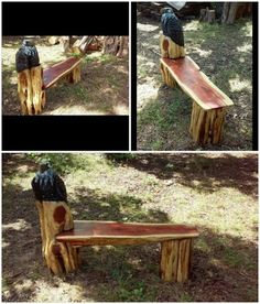 Ritlways Chainsaw Carvings-Wisconsin, Missouri, Mobile Cross Country Chainsaw Carver - ritlways.com