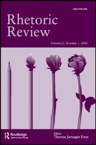 And, here's the latest Rhetoric Review survey of doctoral programs in rhetoric and composition. The intro. to this survey in Vol. 27.4, 2008. Thanks to Theresa Enos, Stuart Brown, and Becky Jackson.