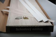 Schody Butcher Block Cutting Board