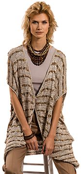 Berroco® Free Pattern | Oak knit
