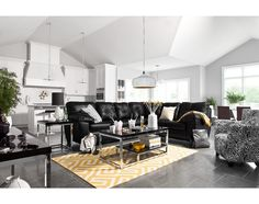 The Rialto Collection | American Signature Furniture