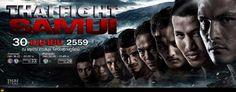 Card/Streaming: Thai Fight Samui featuring Saenchai, Saiyok, PTT, Chanajon etc – 30th April 2016
