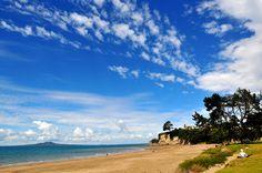 Auckland, New Zealand  Brown's Bay