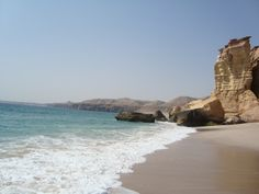 Oman.Best beach camping ever!    #Travel #DanCamacho