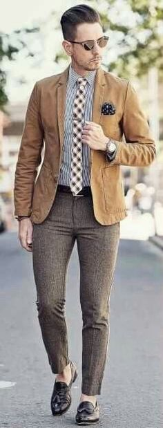 Nice suit and style Masculine Style, Cool Suits, My Style, Nice, Coat, Fashion, Male Style, Moda, Manish Style
