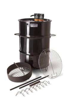 Best Offset Smoker, Best Smoker Grill, Barbecue Smoker, Bbq Grill, Barbecue Sauce, Barrel Smoker, Drum Smoker, Uds Smoker, All You Need Is