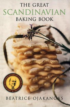 The Great Scandinavian Baking Book  Baking