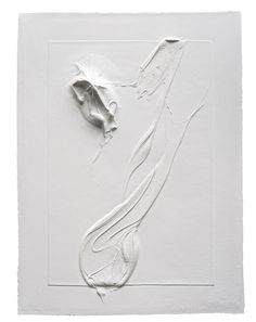 Jason Martin | Untitled White (2014), Available for Sale | Artsy