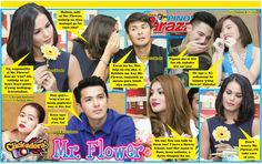 Mr. Flower http://www.pinoyparazzi.com/mr-flower/