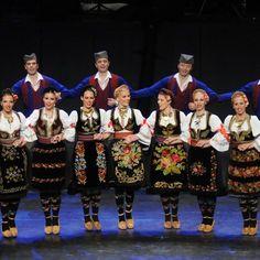 Serbian Folklore Sumadija, Srbija