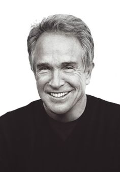 """""""Warren Beatty (Richmond 1937)"""" Actor, director, producer, screenwriter. He has been nominated for 15 Academy Awards, including winning the Best Director Award and its highest honor, the Irving G. Thalberg Award. He has been nominated for 16 Golden Globe Awards and won six, including the Cecil B. DeMille Award, which he received in 2007. Only Beatty and Orson Welles have been nominated for producer, director, writer and actor in the same film. Beatty did it twice (for Heaven Can Wait and…"""