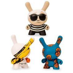 Andy Warhol Dunny series 2