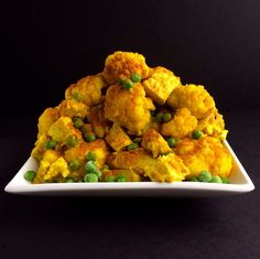 Aloo Gulab | 13 Recipes For Fueling Your Overwhelming Love Of Cauliflower