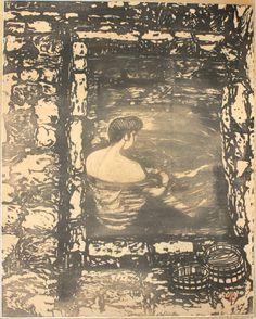 Steam in a print