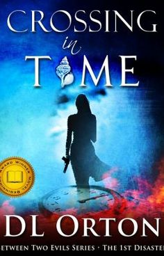 "Read ""Crossing In Time - Prologue"" #wattpad #science-fiction"