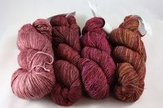 Isadora, Alazarin, Vintage Sari, Amber Trinket