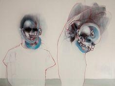 John Reuss - Paintings - Paintings