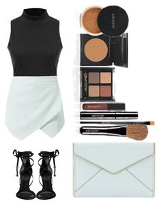 """💎"" by kathy-directioners on Polyvore featuring Schutz and Rebecca Minkoff"